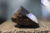 Le musée s'offre une météorite bernoise
