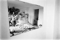 Jean Tinguely et Niki de Saint Phalle sous l'objectif d'Yves Debraine