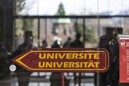 Des tests sur des singes à l'Université de Fribourg