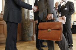 Un seul lobbyiste par parlementaire, propose une commission