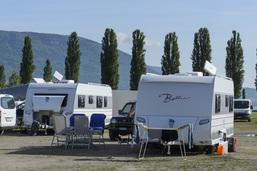 Communes pour une solution consensuelle sur les places d'accueil