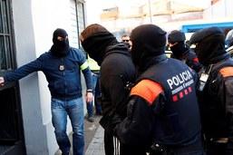 Espagne: 17 arrestations chez les Hells Angels après un meurtre