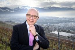 Lausanne: 125 ans fêtés à travers le monde entier