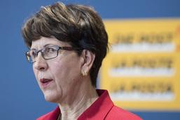 La Poste: le conseil d'administration réitère sa confiance envers Mme Ruoff