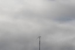 La Praz (VD) va revoter sur le parc éolien du Mollendruz