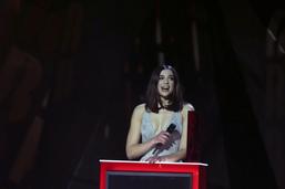 Brit Awards: Dua Lipa et Stormzy désignés meilleurs artistes solo
