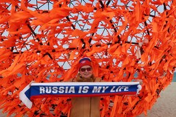 Le CIO maintient la suspension de la Russie