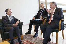 Guterres annonce une nouvelle initiative sur le désarmement mondial
