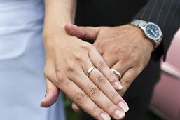 Pas de pression pour légiférer sur l'imposition des couples