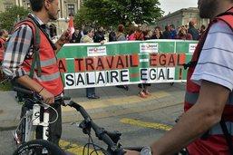Le Conseil des Etats contre une transparence salariale imposée