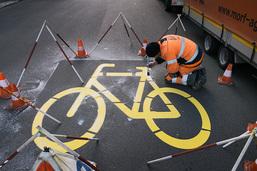Le Parlement d'accord pour inscrire le vélo dans la Constitution