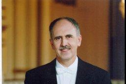 Mort du chef d'orchestre Jesus Lopez Cobos