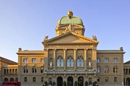 84,1% de Suisses plébiscitent la prolongation de la TVA et de l'IFD