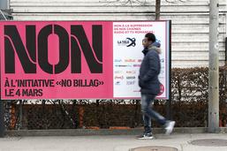 «No Billag» balayée: le suivi en continu