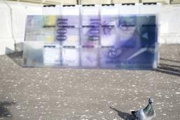 Les Fribourgeois disent oui à la transparence financière des partis