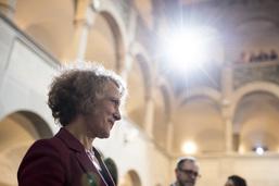 Zurich: la gauche se renforce et un Vert'libéral entre à l'exécutif