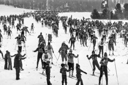 Ils skient le marathon de l'Engadine depuis 1969
