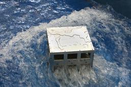 Sacrifier les premiers étages peut sauver des vies, selon l'EPFL
