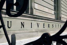 Le National refuse de tirer sur les hautes écoles