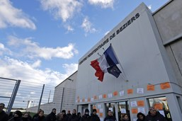 Macron dévoile la prison française de demain