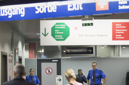 La Suisse doit s'associer au Fonds pour la sécurité intérieure