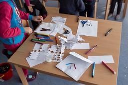 Filles réfugiées: l'ONU veut surmonter les obstacles à l'éducation