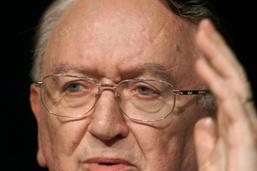 Décès d'Helmut Maucher, ancien patron de Nestlé