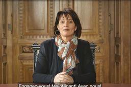 Un spot vidéo veut inciter les femmes à s'engager en politique