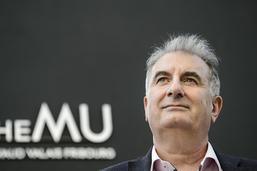 Hervé Klopfenstein n'occupe plus la direction de la HEMU-CL