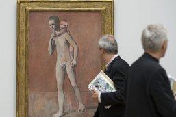 Le Kunstmuseum de Bâle revient sur ses liens avec Picasso