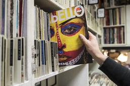 Le marché suisse de la musique confirme sa reprise