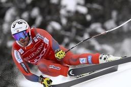 Kvitfjell: victoire et globe pour Jansrud, Feuz deuxième