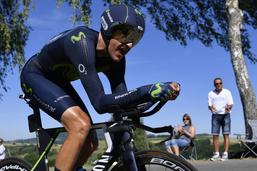 Marc Soler vainqueur de Paris - Nice pour 4 secondes