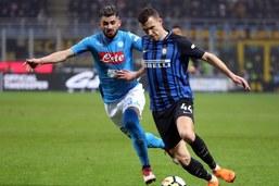 Contraint au nul, Naples perd du terrain sur la Juventus