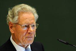 Hans Küng, le théologien critique, fête ses 90 ans