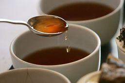 Un scone mal tartiné importune le tea time en Grande-Bretagne