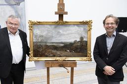 La Chaux-de-Fonds rend un tableau spolié par Vichy à ses héritiers