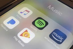 Apple Music atteint les 38 millions d'abonnés payants
