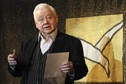 Cinéma soviétique: mort de l'acteur Oleg Tabakov