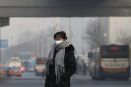 La Chine en train de gagner sa guerre à la pollution, selon étude américaine