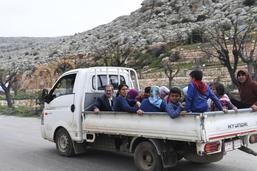 Syrie: l'armée turque affirme encercler la ville d'Afrine