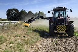 Les élus débloquent 20 millions pour soutenir les agriculteurs