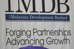 La Suisse doit rendre à la Malaisie 104 millions détournés