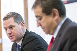 Le PLR Vaud veut s'inspirer du système des conseillers fédéraux
