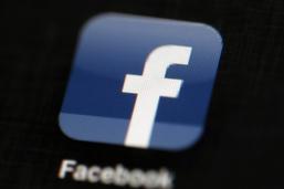 Facebook ferme la page du mouvement d'extrême droite Britain First