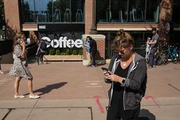 Swisscom diminue le prix de ses tarifs à l'étranger