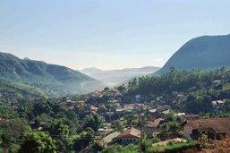 Fribourgeois et Suisses commémorent les 200 ans de Nova Friburgo