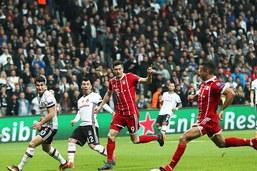 Ligue des champions: le Bayern Munich continue