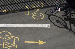 Retrait de l'initiative vélo au profit du contre-projet