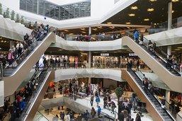 Mall of Switzerland: lanceur de la fausse alerte à la bombe arrêté